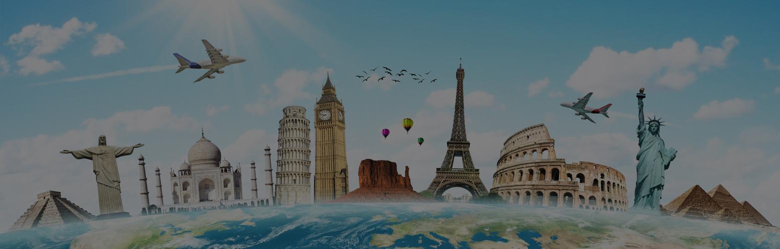 Travel & Aviation